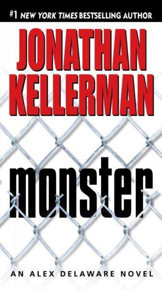 Monster: An Alex Delaware Novel (Paperback)
