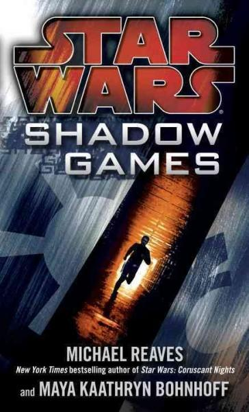 Shadow Games (Paperback)