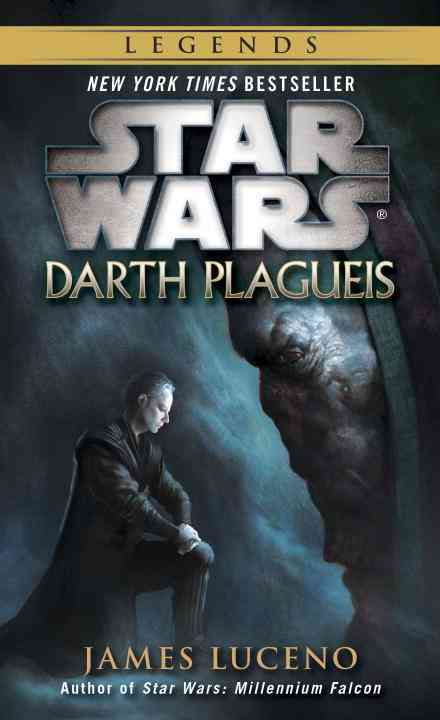 Darth Plagueis (Paperback)