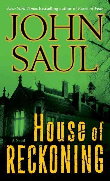 House of Reckoning (Paperback)