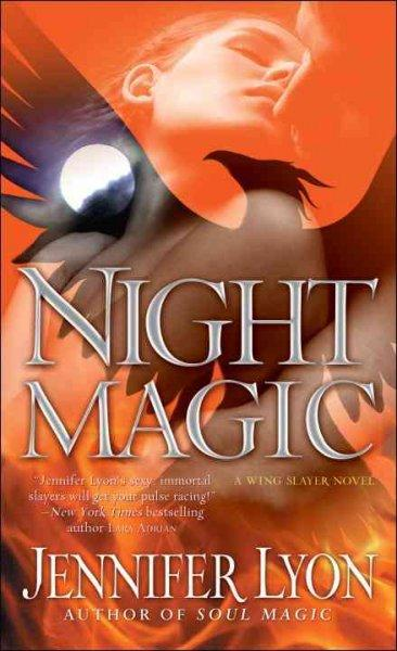 Night Magic: A Wingslayer Novel (Paperback)