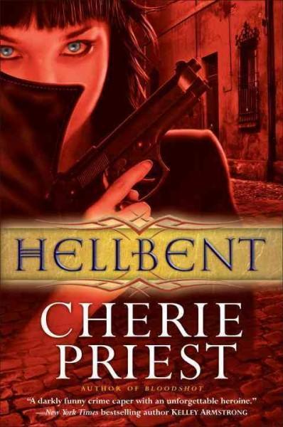 Hellbent (Paperback)