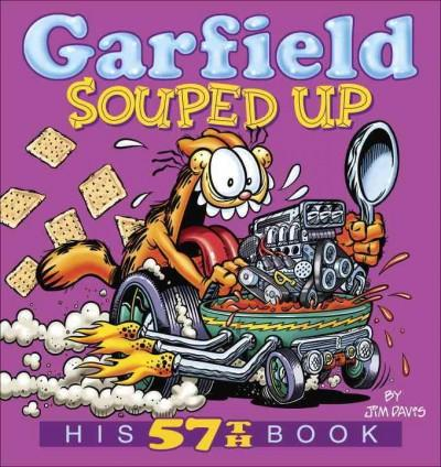 Garfield Souped Up: His 57th Book (Paperback)