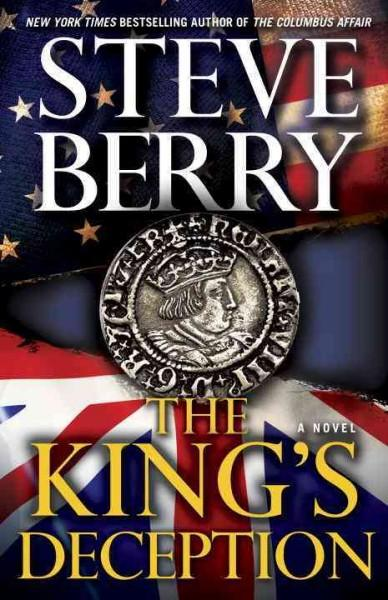 The King's Deception (Hardcover)