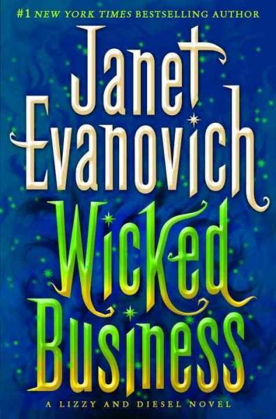 Wicked Business (Hardcover)