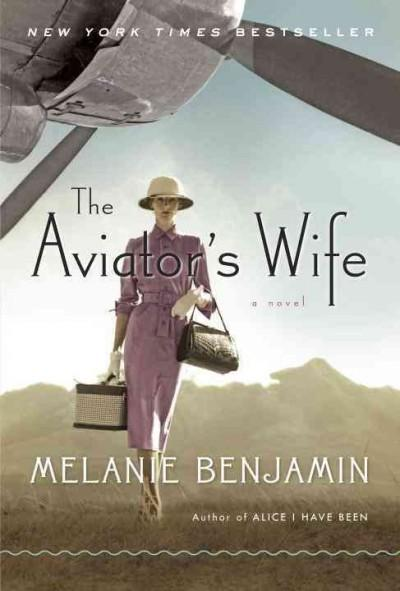 The Aviator's Wife (Hardcover)