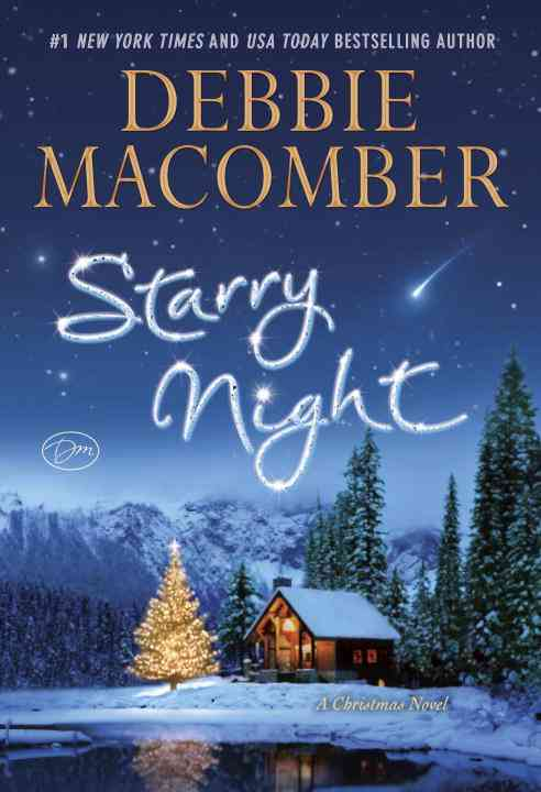 Starry Night: A Christmas Novel (Hardcover)