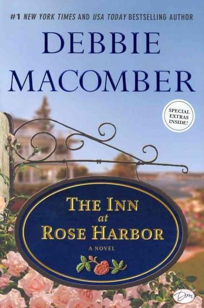The Inn at Rose Harbor: A Novel (Hardcover)