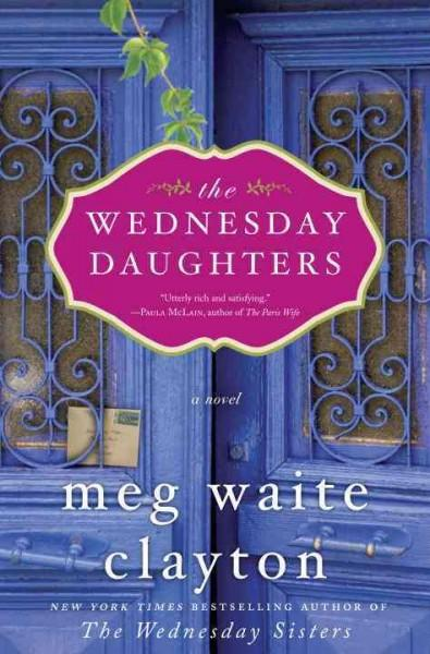 The Wednesday Daughters (Hardcover)