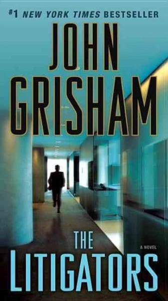 The Litigators (Paperback)