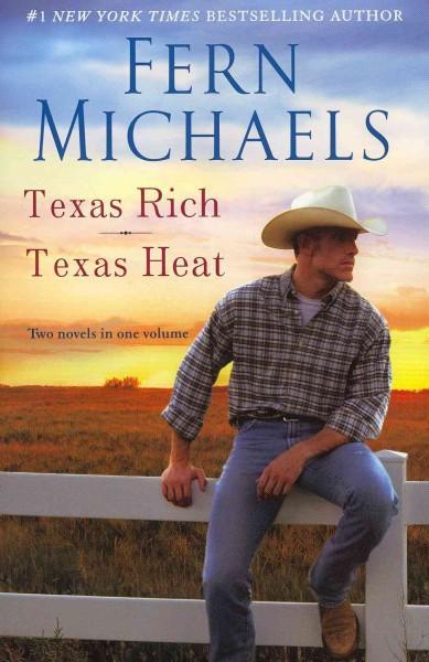 Texas Rich / Texas Heat (Paperback)