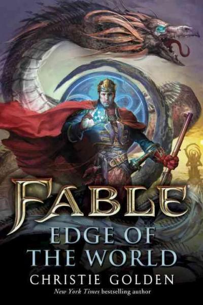 Fable: Edge of the World (Paperback)