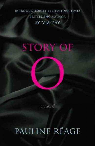 Story of O (Paperback)