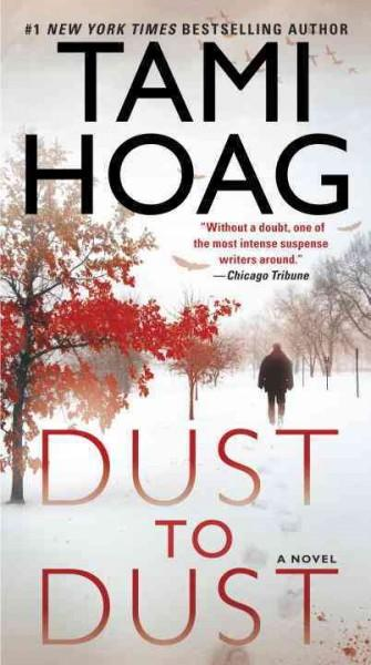 Dust to Dust (Paperback)