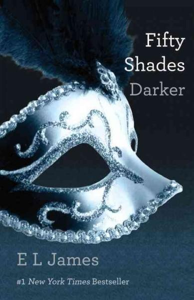 Fifty Shades Darker (Paperback) - Thumbnail 0