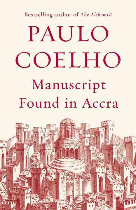 Manuscript Found in Accra (Paperback)