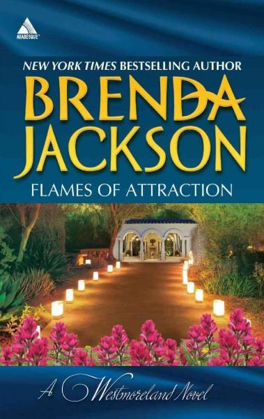 Flames of Attraction: Quade's Babies\ Tall, Dark...Westmoreland! (Paperback)