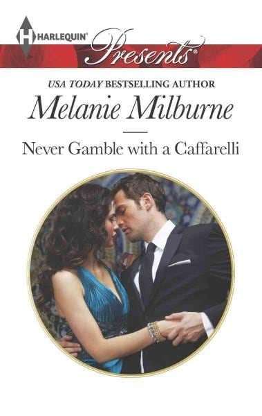 Never Gamble With a Caffarelli (Paperback)