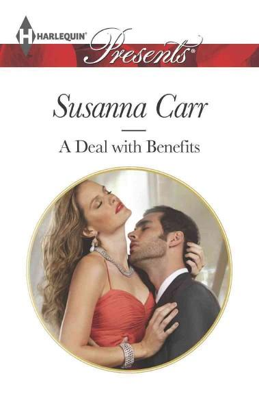 A Deal With Benefits (Paperback)