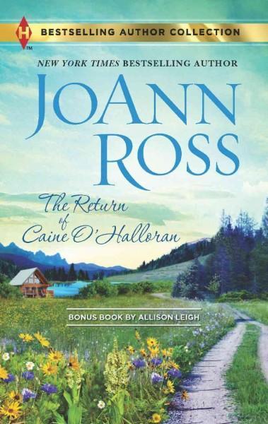 The Return of Caine O'Halloran (Paperback)