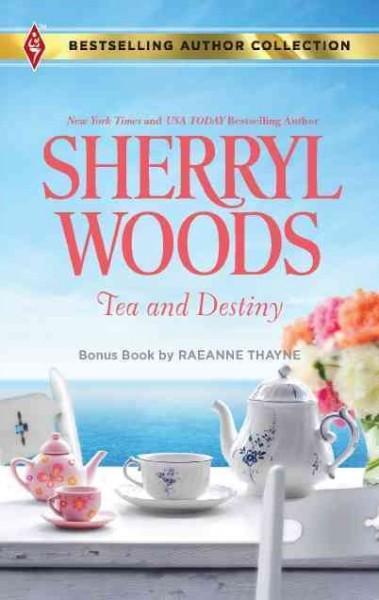 Tea and Destiny: Tea and Destiny \ Light the Stars (Paperback)