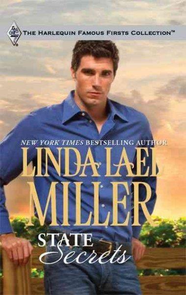 State Secrets (Paperback)