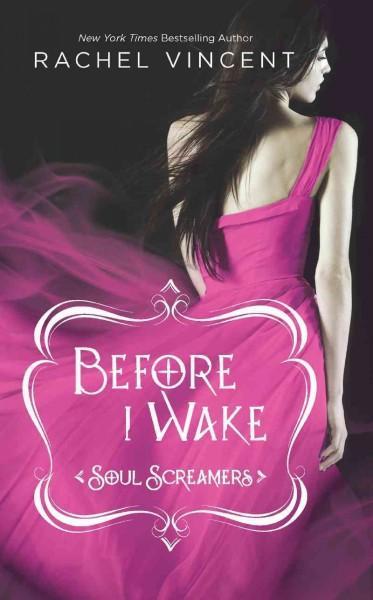 Before I Wake (Paperback)