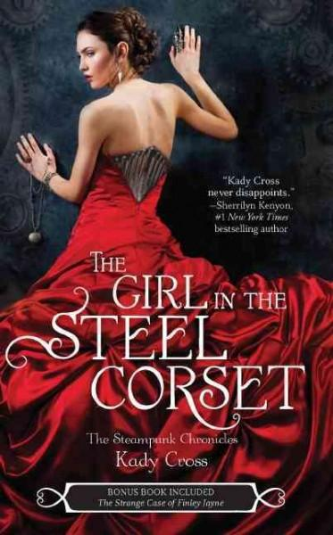 The Girl in the Steel Corset \ The Strange Case of Finley Jayne (Paperback)