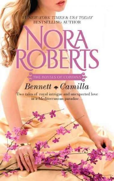 Bennett & Camilla: The Playboy Prince / Cordina's Crown Jewel (Paperback)