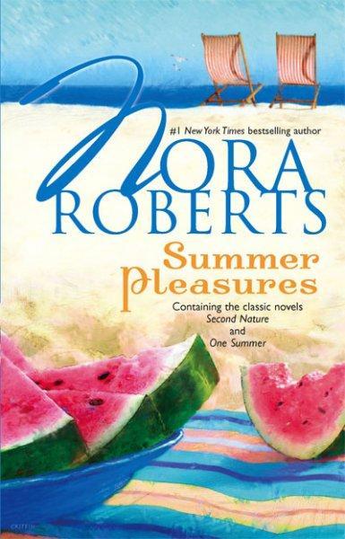 Summer Pleasures (Paperback)