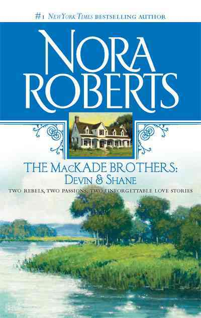 The MacKade Brothers: Devin & Shane (Paperback)