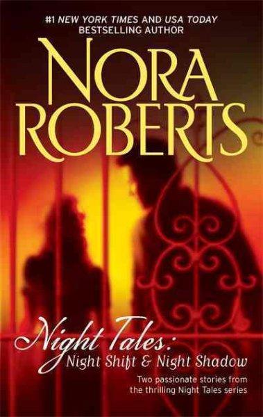 Night Tales: Night Shift / Night Shadow (Paperback)