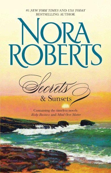 Secrets & Sunsets: Risky Business / Mind over Matter (Paperback)