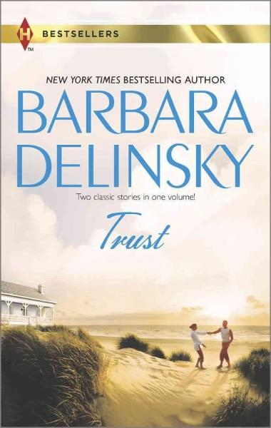Trust: The Real Thing / Secret of the Stone (Paperback)