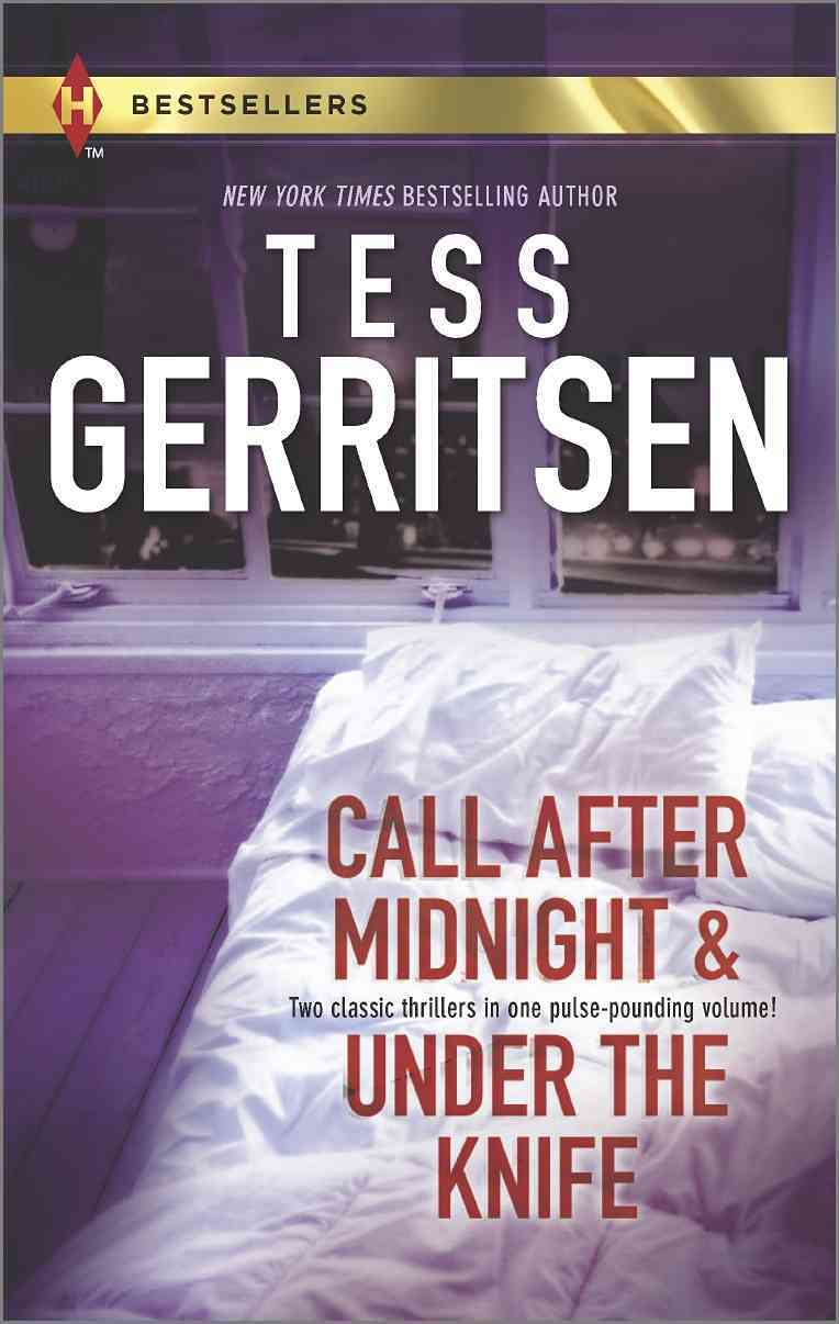 Call After Midnight and Under the Knife (Paperback)