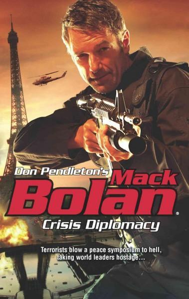 Crisis Diplomacy (Paperback)