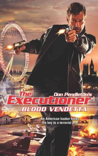 Blood Vendetta (Paperback)