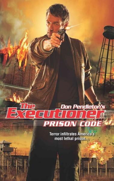 Prison Code (Paperback)