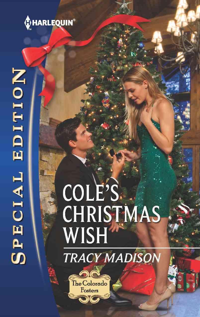 Cole's Christmas Wish (Paperback)
