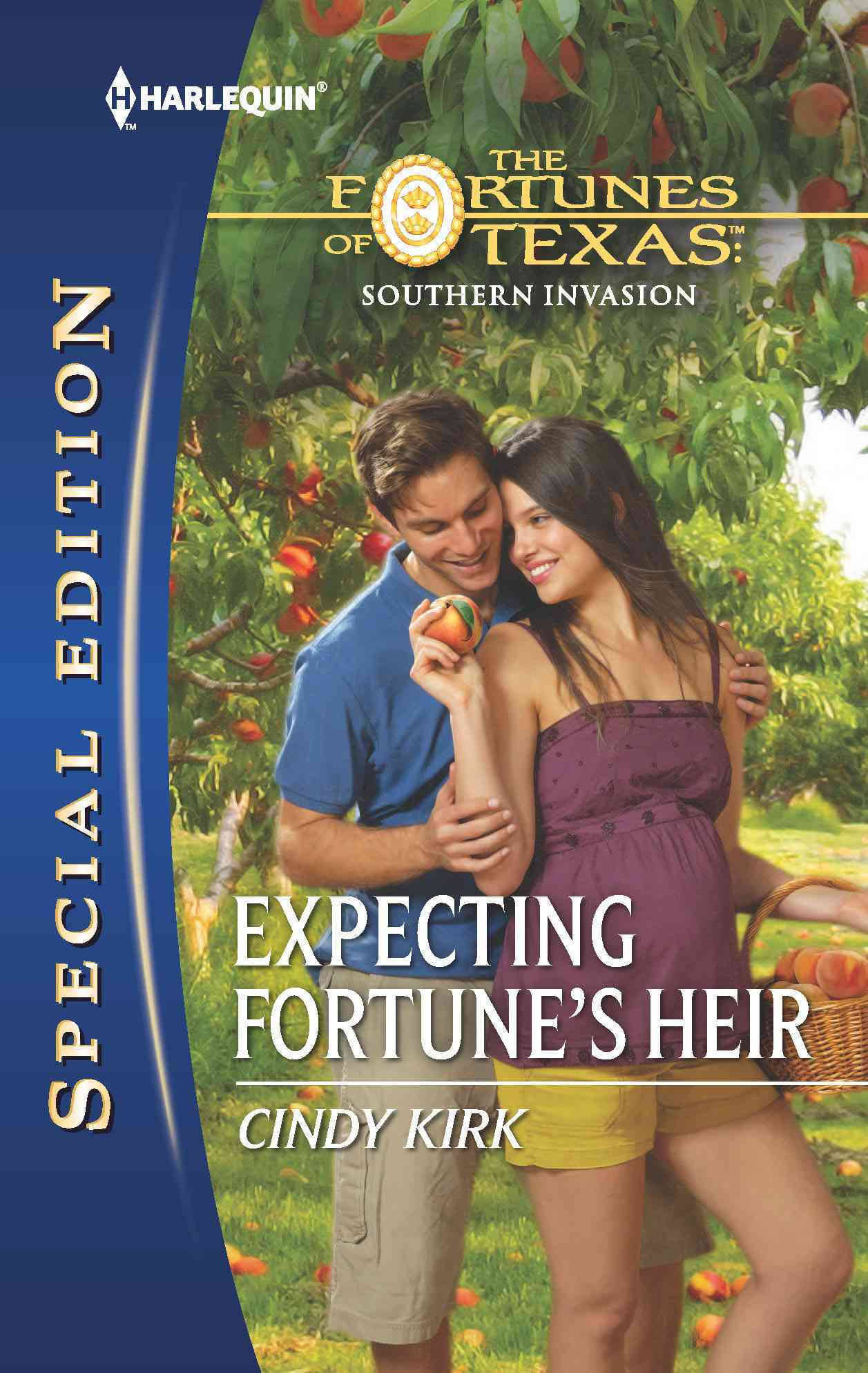 Expecting Fortune's Heir (Paperback)