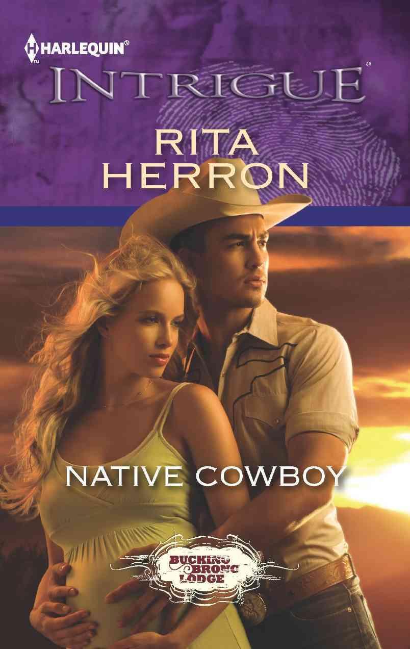 Native Cowboy (Paperback)