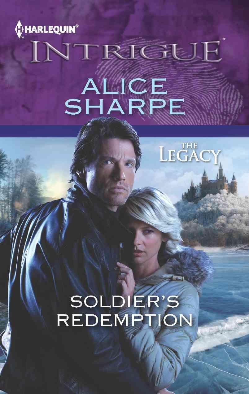 Soldier's Redemption (Paperback)