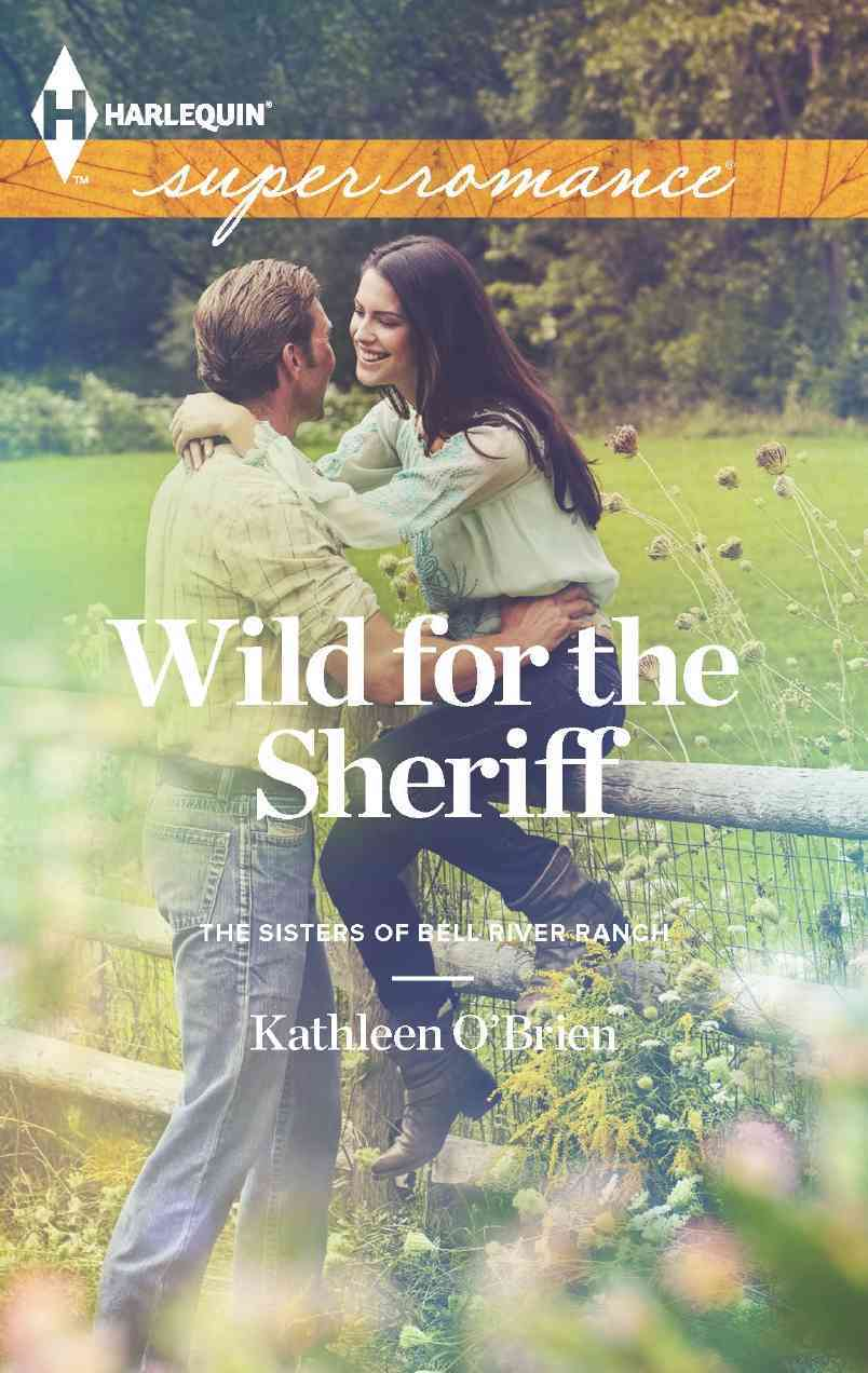 Wild for the Sheriff (Paperback)
