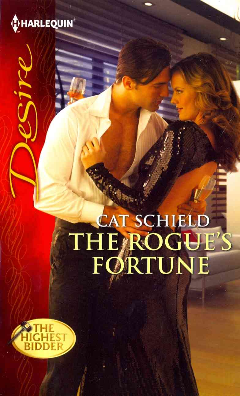 The Rogue's Fortune (Paperback)