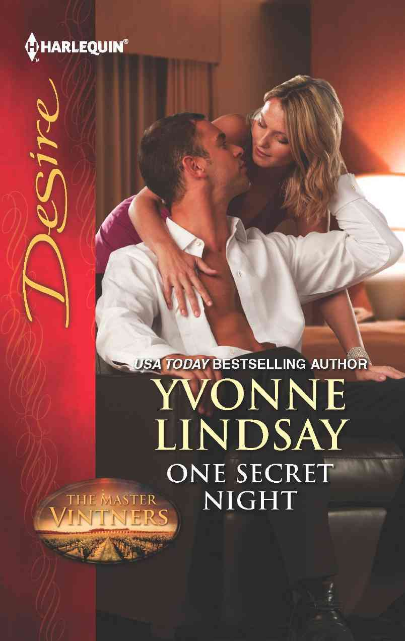 One Secret Night (Paperback)