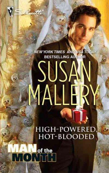 High Powered Hot Blooded (Paperback)