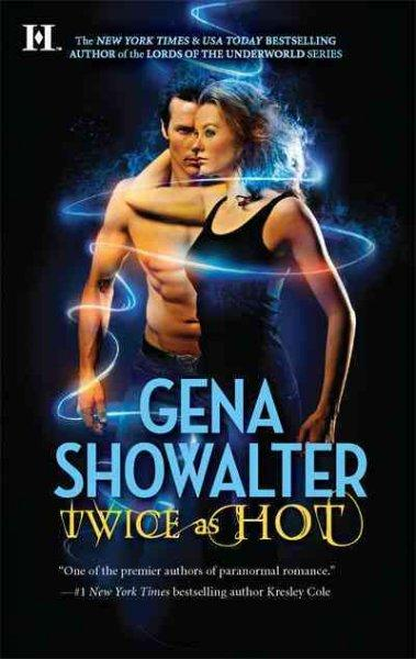 Twice As Hot (Paperback)