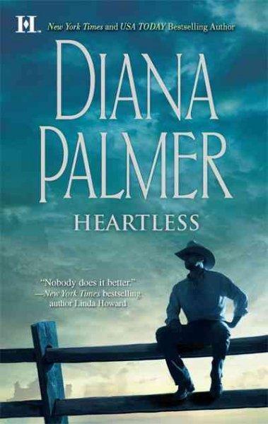 Heartless (Paperback)