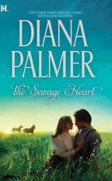 The Savage Heart (Paperback)