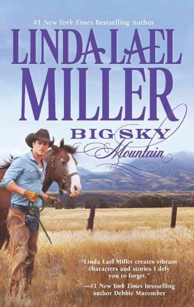 Big Sky Mountain (Paperback)